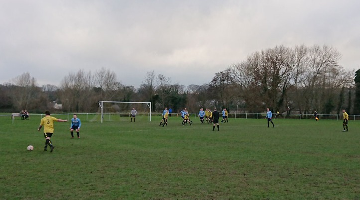 st asaph city vs llandyrnog utd - 19th jan 19 (54)
