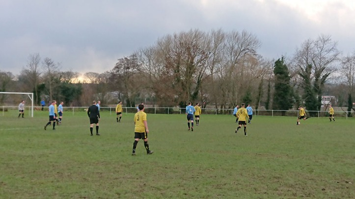 st asaph city vs llandyrnog utd - 19th jan 19 (59)