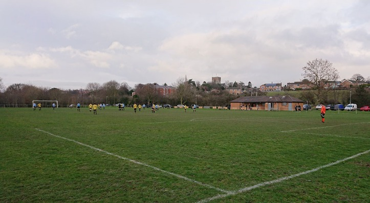 st asaph city vs llandyrnog utd - 19th jan 19 (60)