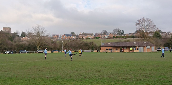 st asaph city vs llandyrnog utd - 19th jan 19 (68)