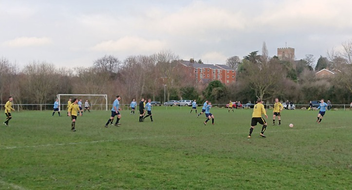 st asaph city vs llandyrnog utd - 19th jan 19 (69)