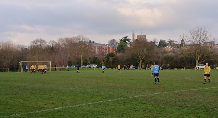 st asaph city vs llandyrnog utd - 19th jan 19 (75)