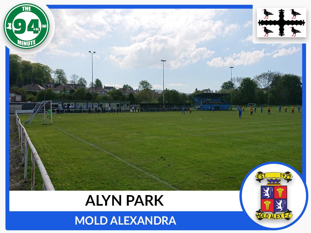 Alyn Park - Flintshire