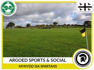 Argoed Sports and Social - Flintshire