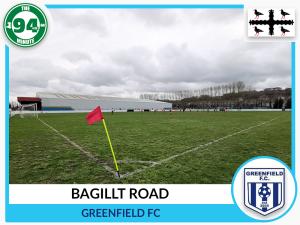 Bagillt Road - Flintshire