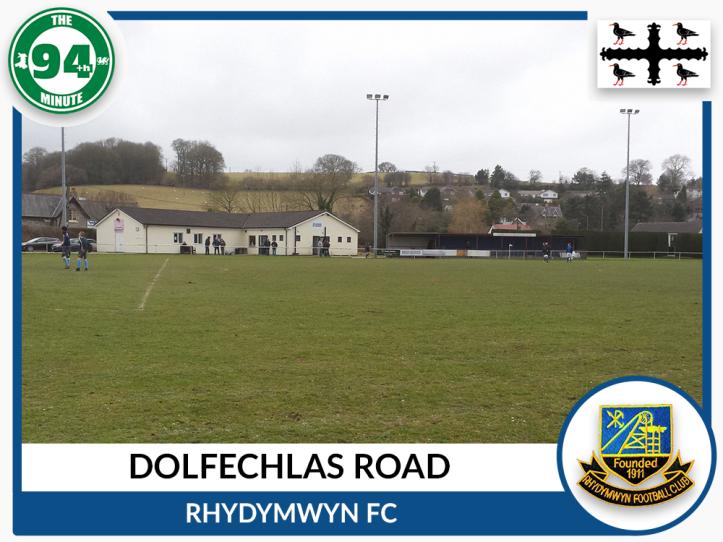 Dolfechlas Road - Flintshire