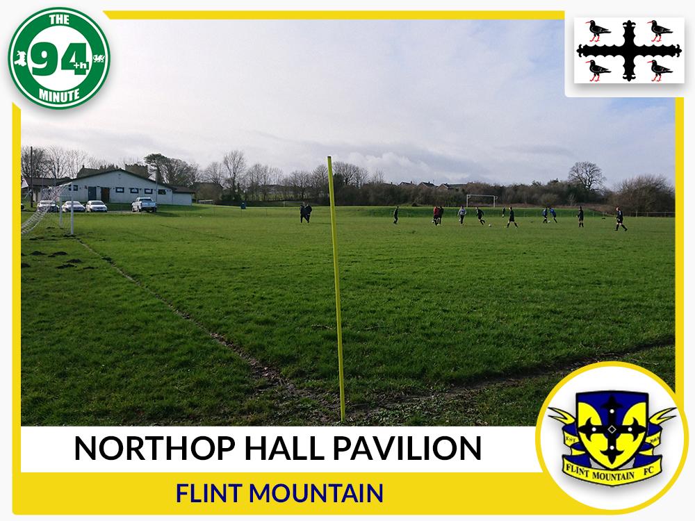 Northop Hall Pavilion - Flintshire