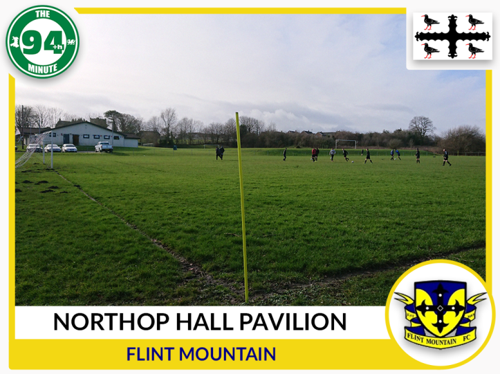 Northop Hall Pavilion - Flintshire