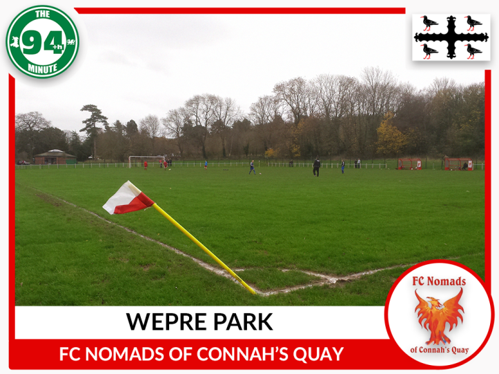 Wepre Park - Flintshire