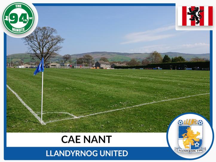 Cae Nant - Denbighshire