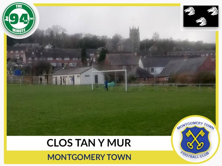 Clos Tan y Mur - Montgomeryshire