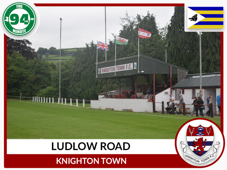 Ludlow Road - Radnorshire