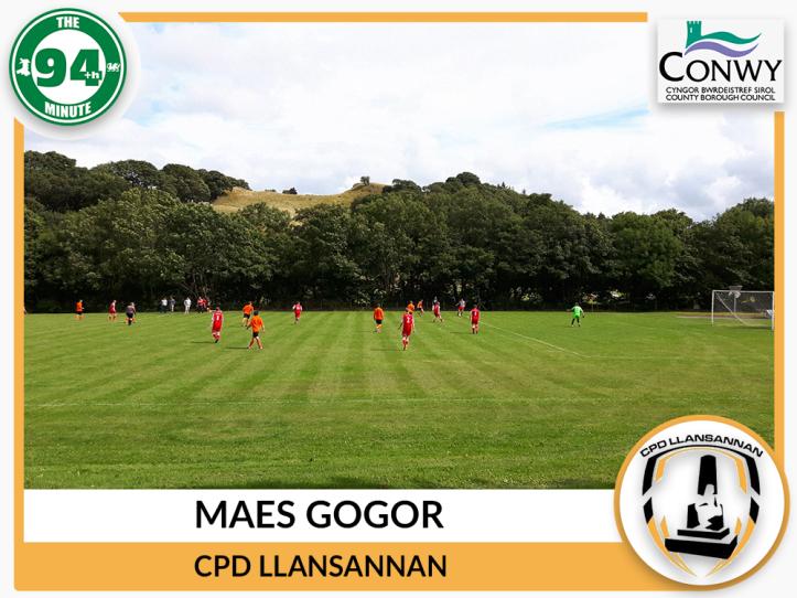 Maes Gogor - Conwy