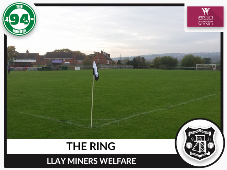 The Ring - Wrexham