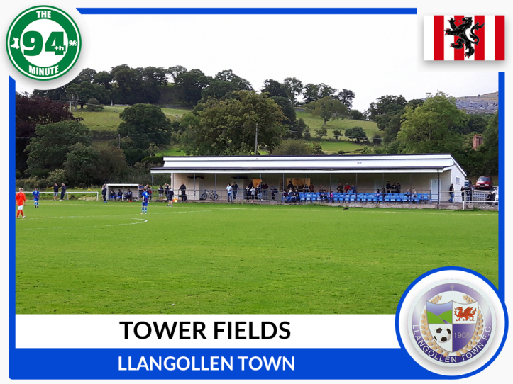 Tower Fields - Denbighshire