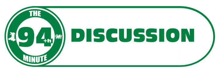 Discussion Banner