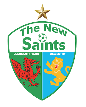 The New Saints - 1 star