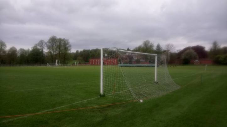 Enville Hall FC