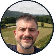 Gareth's Profile Pic