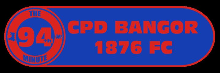 Bangor 1876 Banner