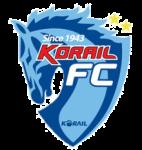 Daejeon_Korail_FC