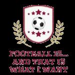 Football Is Main Logo