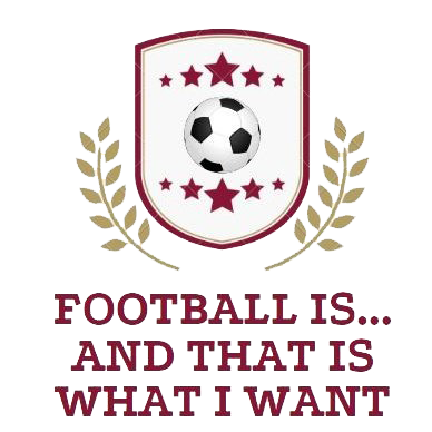 Football Is Main Logo
