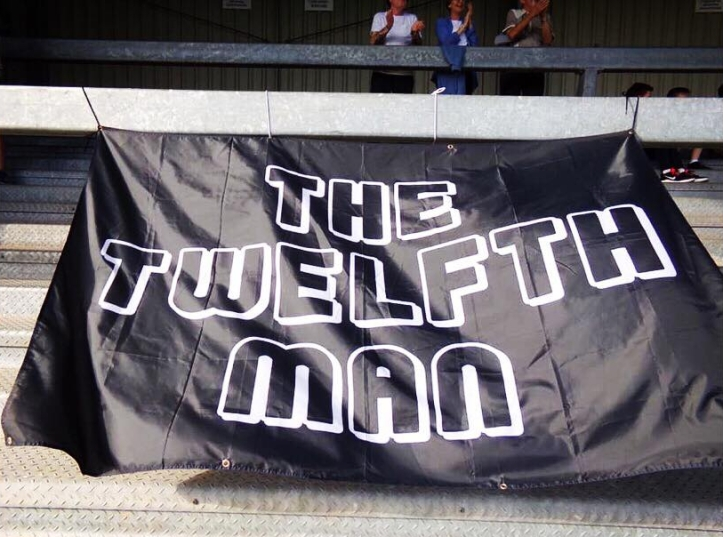 The 12th Man Flag