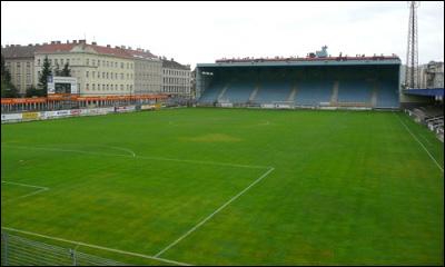 Wiener Sportklub Platz