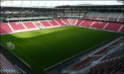 Woethersee Stadion