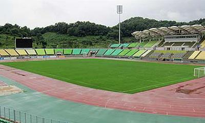 Yi Sun Shin Stadium