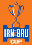 Irn Bru Cup Logo