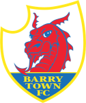 Old Barry Town