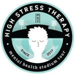 High Stress Therapy Logo