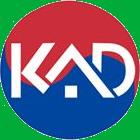 Korean Away Days Logo