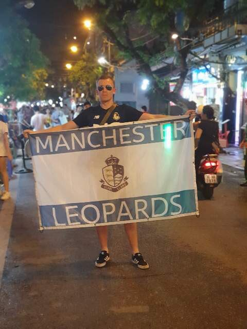 Manchester Leopards