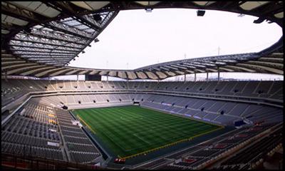 Seoul WC Stadium
