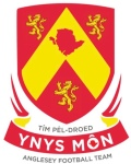 Ynys Mon Team Logo