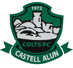 Castell Alun Colts