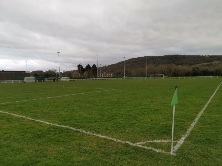 Castell Alun vs Holywell Town - 11th Jan 2020 (12)