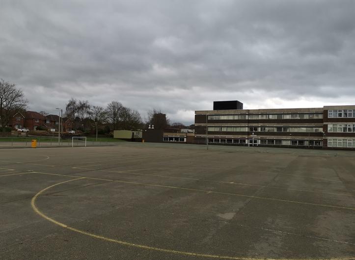 Castell Alun vs Holywell Town - 11th Jan 2020 (3)