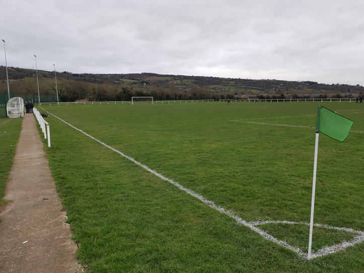 Castell Alun vs Holywell Town - 11th Jan 2020 (7)