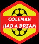 Coleman Had A Dream