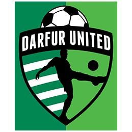 Darfur United Logo