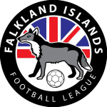 Falkland Island Football League Logo