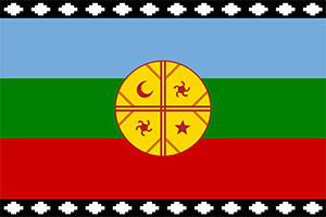 Mapuches Logo