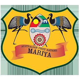 Mariya Logo