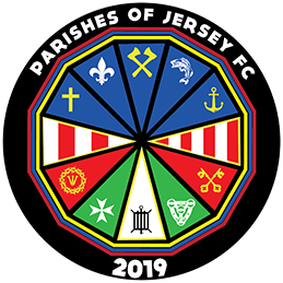 Parishes of Jersey Logo