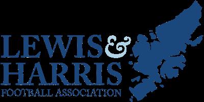 Lewis & Harris FA Logo