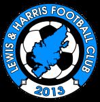 Lewis & Harris FC Logo